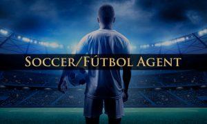 Soccer Futbol Agent