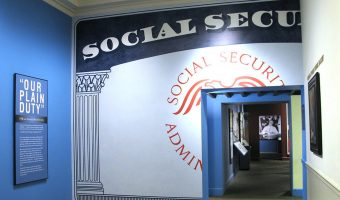 Social Security Disability Insurance and Supplemental Security Income
