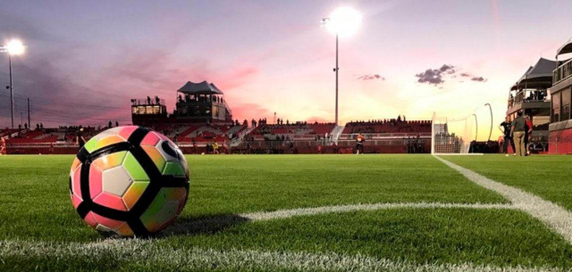 What is a soccer agent?