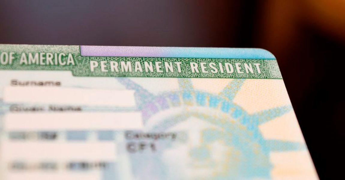 What you need to know: Green Card
