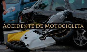 Accidentes de Motocicletas