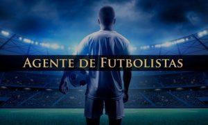 Agente de Futbolistas