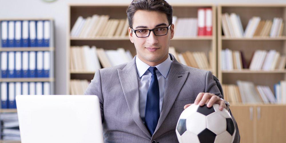 ¿Qué es un agente de fútbol?