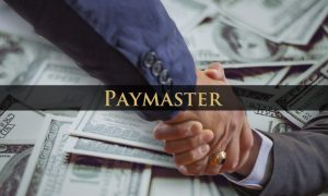 Paymaster Services