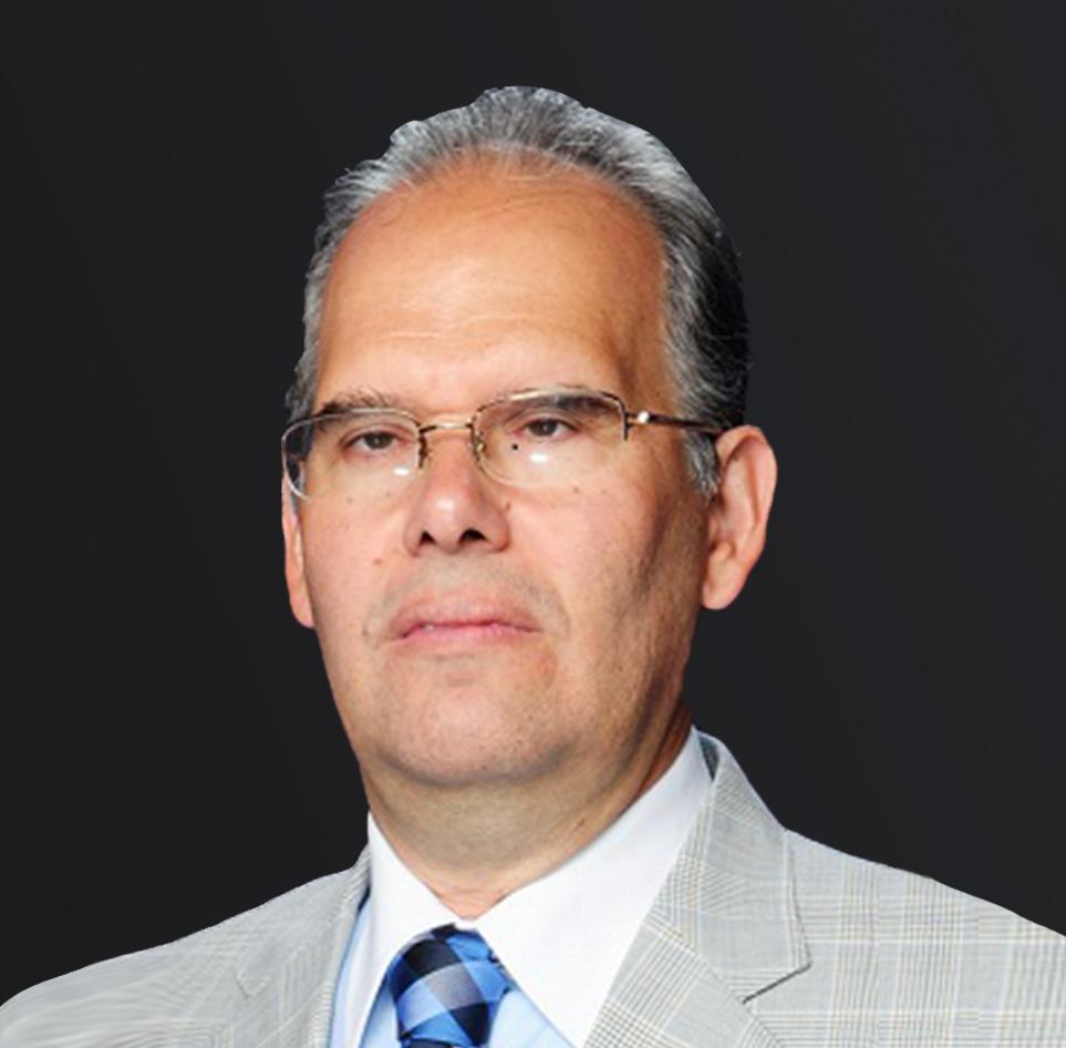 Fernando Gonzalez Matheus