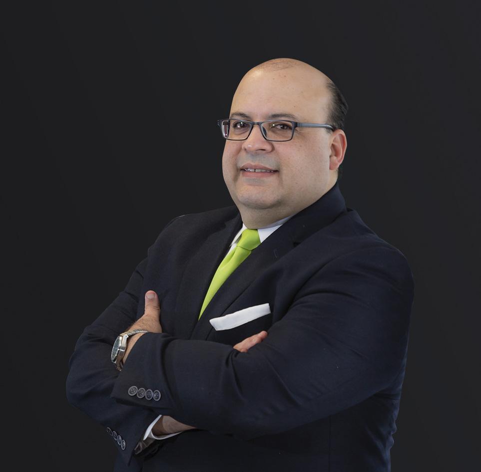 Vicente Rafael Perez Carreno